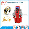 YAG Spot Auto Titanium Table Laser Jewelry Welder