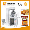 Pouch Packaging Machine for Sliced Food