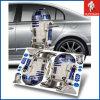 Custom Cheap PVC Body Car Decals