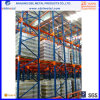 Cold Storage Warehouse Drive in Rack
