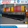 2-Wc67k Tandam type Hydraulic Press Brake