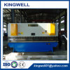 Standard Hydraulic Press Brake (WC67Y-100TX4000)