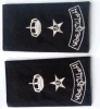 Military Uniform Badges