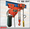 Low Headroom Type Electric Chain Hoist 2 Ton