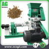 Durable Fishing Machinery Aquatic Food Pellet Making Machine Floating Fish Feed Machine