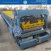 Soncap Certificate Steel Roof Tile Cold Roll Forming Machine