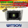 Witson Android 5.1 Car DVD GPS for Mazda6 2009-2011 (A5771)