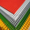 Corrosion Resistant and Fire Resistant Fiberglass Grating, FRP Grating