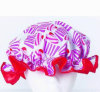 2017 New Design OEM Shower Cap