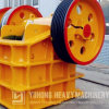 150X250 3tph Mini Jaw Crusher Hot Sale with Low Price Commonly Used in Crushing Plant