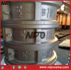 Cast Steel Dual Plate Wafer Check Valve