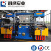 Vulcanizer Rubber Molding Machine for Rubber Silicone Products (KS250V4)