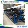 Vacuum Filter, Vacuum Rubber Filter, Vacuum Filter Press for Desulfuration