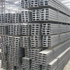 Hot Rolled Structure Steel A36/Ss400 U Channel Sizes