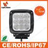 Offroad 45W 6000k White Epistar CE RoHS IP67 LED Work Light for Range Rover Evoque