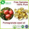 High Quality Pure Pomegranate Seed Oil Extraction Softgel