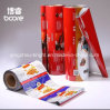 High Quality Biodegradable Aluminum Foil Food Packaging Plastic Printed Laminated Packing Film Roll for Snack