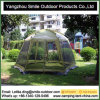 Cheap Free Garden Pavilion Camping Mosquito Hexagon Tent