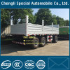 3 Axles 80tons Heavy Dumper Trailer