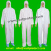 Breathable Waterproof Disposable Protective Clothing