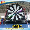 Latest Inflatable Football Game Soccer Game Shooting Game Football Sports Game Hook & Loop Ball