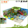 Professional Kids Indoor Playground Facility for Mcdonald