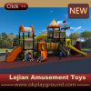 Ce Durable Kids Best Choice Playground Slide Equipment (X1510-3)
