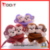 3 Colors Wedding Gift Couple Monkey Plush Toy