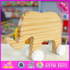 2016 New Design Children Toys Wooden Elephant W05b150