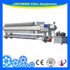Fully Automatic Membrane Filter Press (XMZG 400-1500)