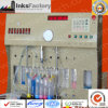 Automatic Inks Filling Machine for Printers' CISS & Bulk Ink System (SI-JQ-FM8IN4#)