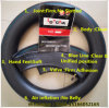 Qingdao Manufacture Natural Butyl Motorcycle Tire and Inner Tube (3.00-17)