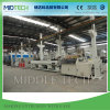 Midtech Plastic PVC/UPVC/PE/PP/PPR/LDPE Water Pressure/Electricity Conduit Pipe/Window Profile/ (extruder& winder) Extrusion/Extruding Making Machine Price