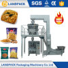 Full Automatic Granule Packaging Machine for Rice/Cashew/Nut