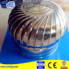 Wind No-Power Roof Turbin Ventilator