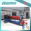 Handing 150mm High Efficiency Plastic Extruder