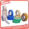 High Temperature Crepe Paper Adhesive Masking Tape, Tape