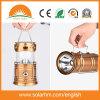 Mini Telescope-Shaped LED Solar Camping Lamp