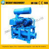 Three Lobes Roots Air Blower 3 Lobe Water Treatment and Pneumatic Transmission Blower Roots Small Roots Blower Vacuum Pump for Aquaculture