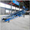 Portable Belt Conveyor for Bags Loading