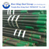API 5CT 88.9mm with Nue Coupling Weld Seamless Steel Pipe