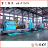 10 Meters Heavy Duty CNC Lathe with Double Cutting Tools (CG61200)