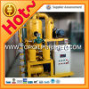 High Dewatering Efficiency Transformer Oil Purifying Machine (ZYD Series)