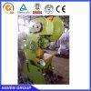 J21S Series Mechancial Type Depth Throat Power Press, Punching Machine
