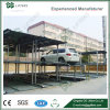 GG Lifters -2+1 Pit Lift Car Parking System, Suit for Universal Parking Management Systems and Parking Meter