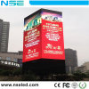 Outdoor P10 Waterproof Fixed Installation LED Advertising Display