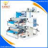 High Speed Four Colors Flexographic Printing Machine