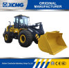 XCMG Official 6t Lw600kn Mini Sliding Steering Engineering Machinery Agricultural Machinery Backhoe Wheel Loader