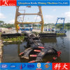 China Professional Cutter Suction Dredger