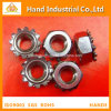 Stainless Steel Top Quality A4 Metric Size K Lock Nut